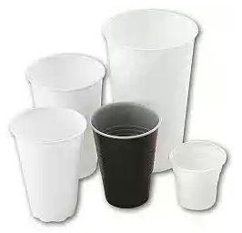 Jednorazove plastove misky
